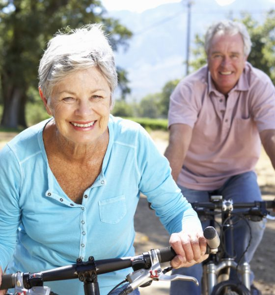 7 Simple Exercises To Try For Over 50 Year Olds