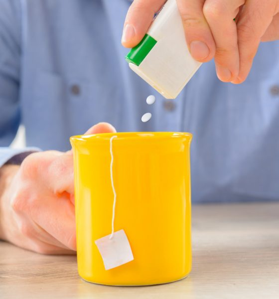 The Terrifying Effects Of Aspartame In Our Food And How To Avoid It