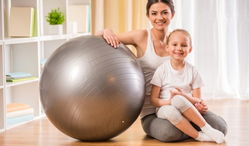 The Ultimate Functional Fitness Routine for Moms