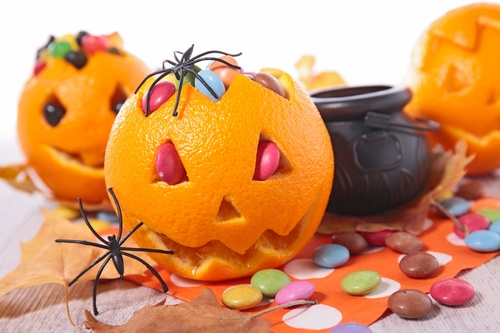 Image 4 28 - 7 Must-Have Healthy Halloween Recipes For Your Home
