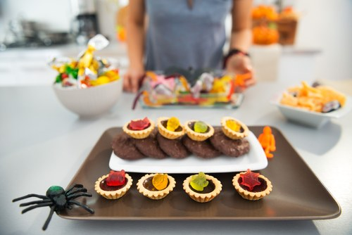 Image 5 28 - 7 Must-Have Healthy Halloween Recipes For Your Home