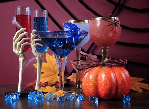 Image 6 26 - 7 Must-Have Healthy Halloween Recipes For Your Home