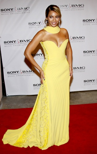 2008 Sony/BMG Grammy After Party