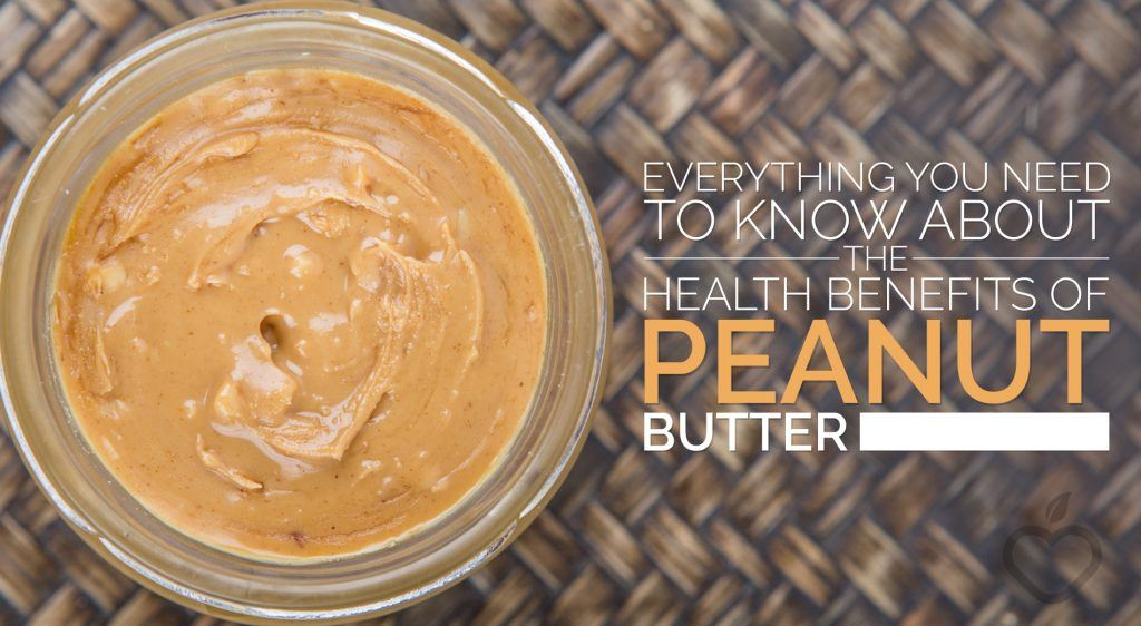 Peanut Butter Image Design 1 1024x562 - Everything You Need to Know About the Health Benefits of Peanut Butter