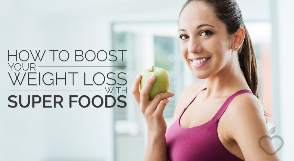 Super Foods Image Design 1 1024x562 - How To Boost Your Weight Loss With Super Foods