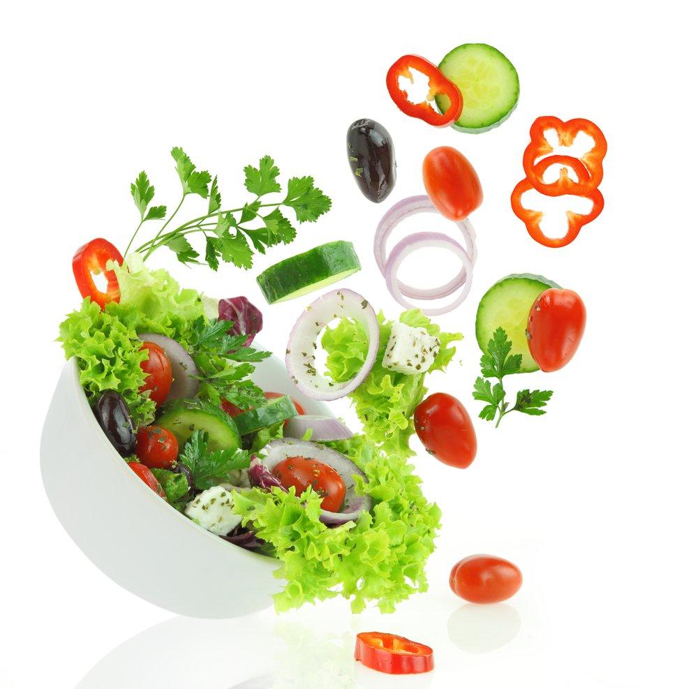 Healthy Food Against Depression