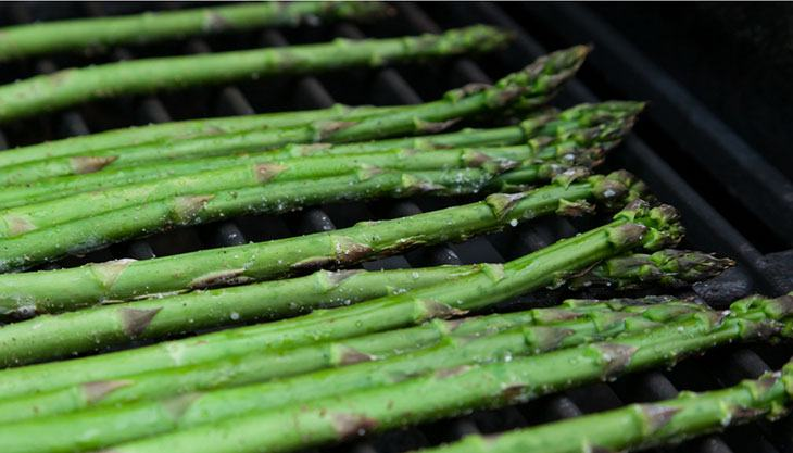 asparagus - Top 20 Natural Foods To Help You Manage Your Diabetes Effectively