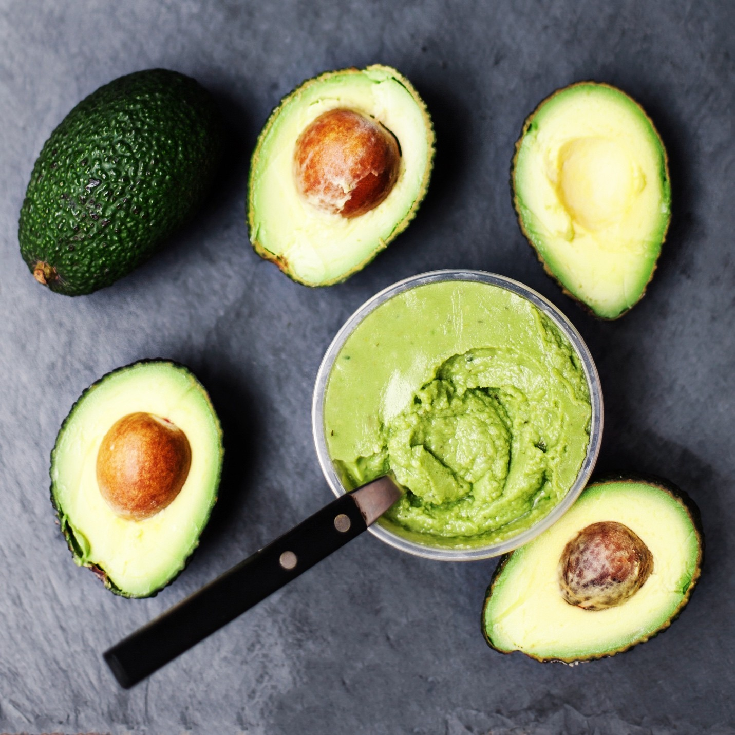 avocadoes - Top 20 Natural Foods To Help You Manage Your Diabetes Effectively