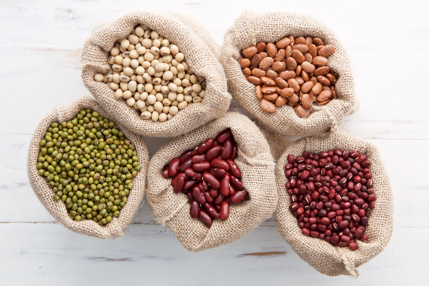 beans - Top 20 Natural Foods To Help You Manage Your Diabetes Effectively