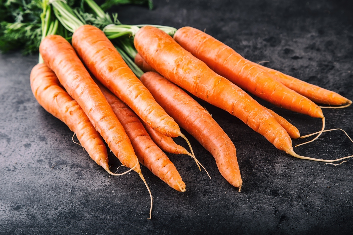 carrots - Top 20 Natural Foods To Help You Manage Your Diabetes Effectively