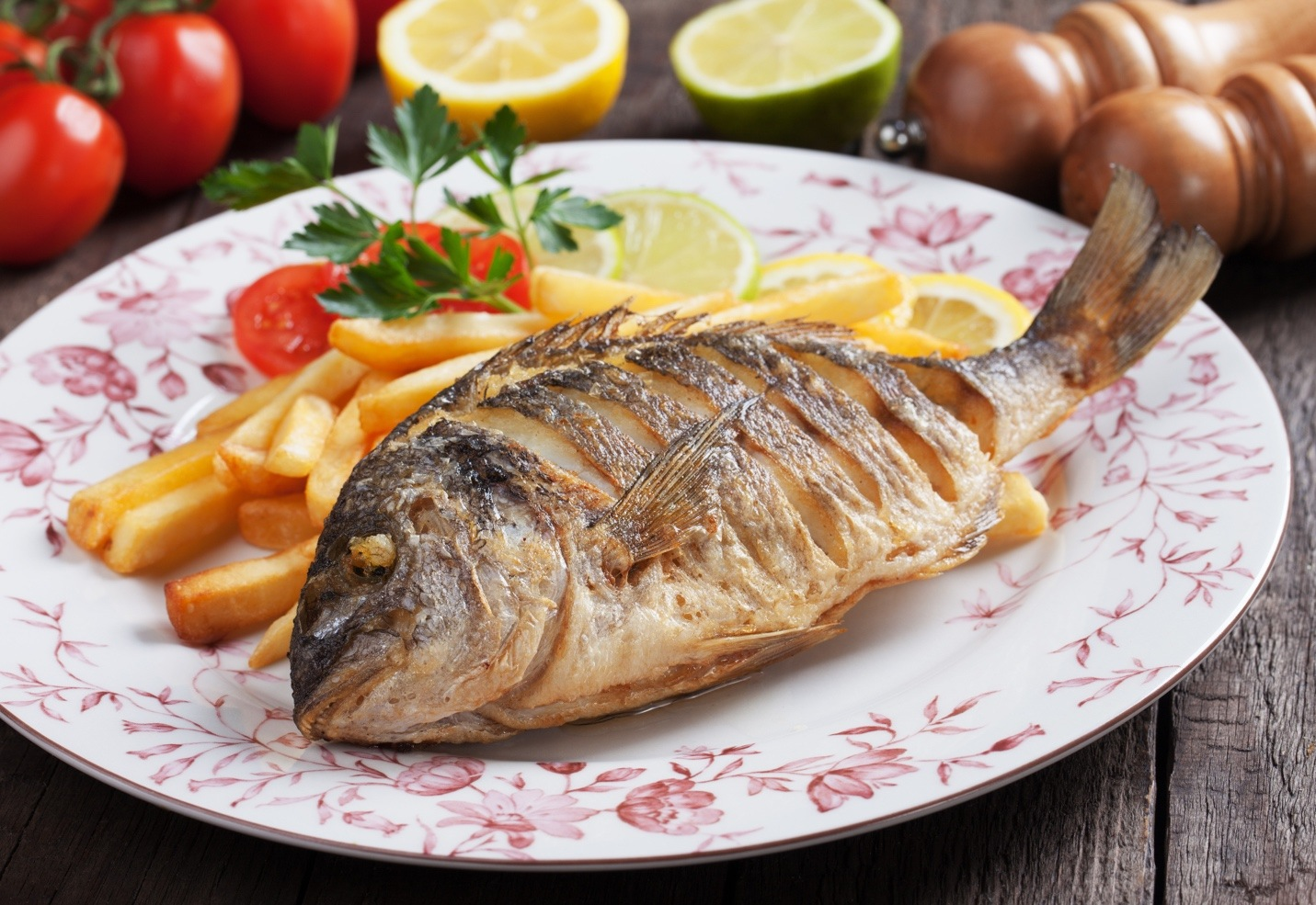 fish - Top 20 Natural Foods To Help You Manage Your Diabetes Effectively
