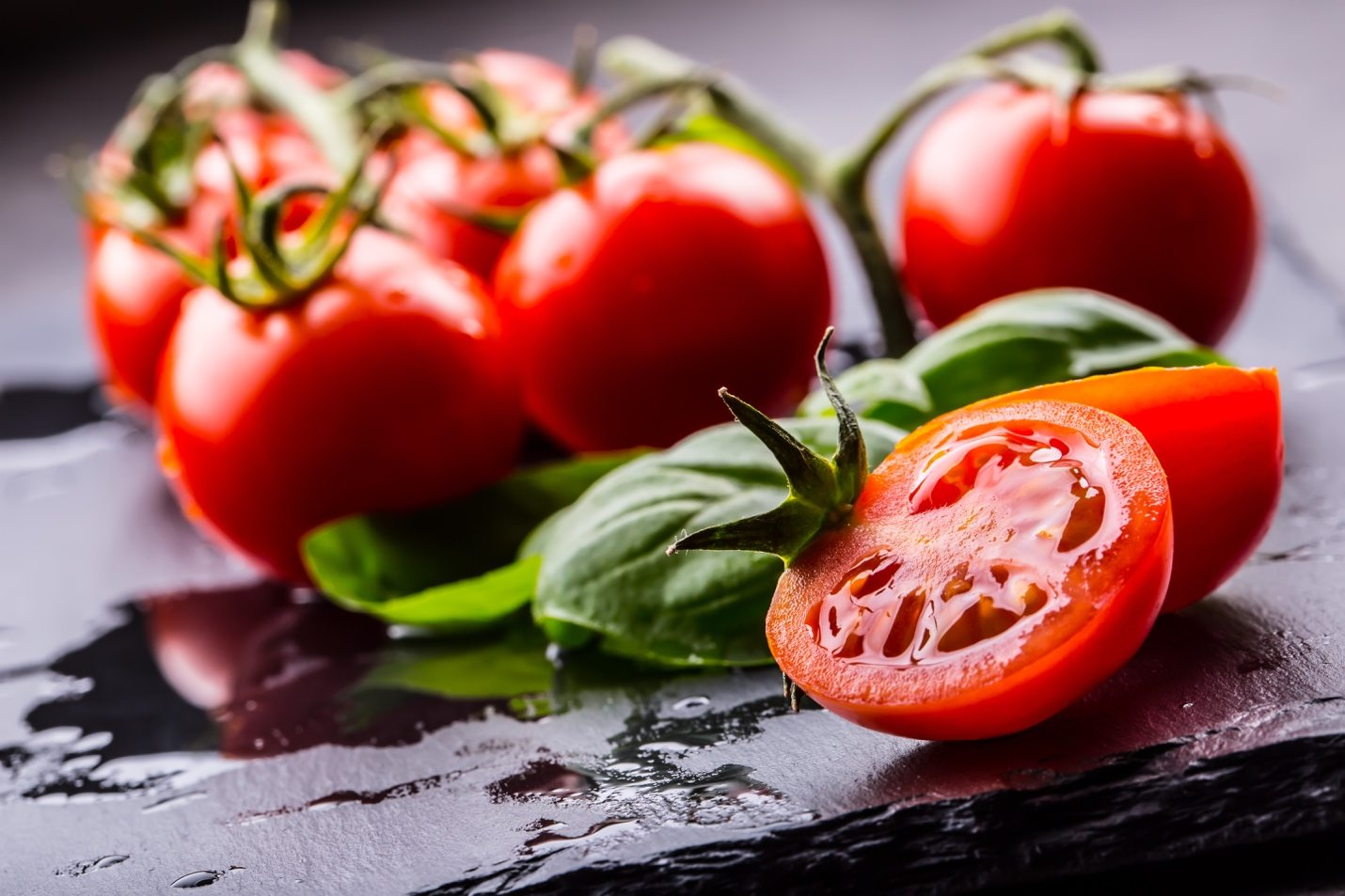 tomatoes - Top 20 Natural Foods To Help You Manage Your Diabetes Effectively