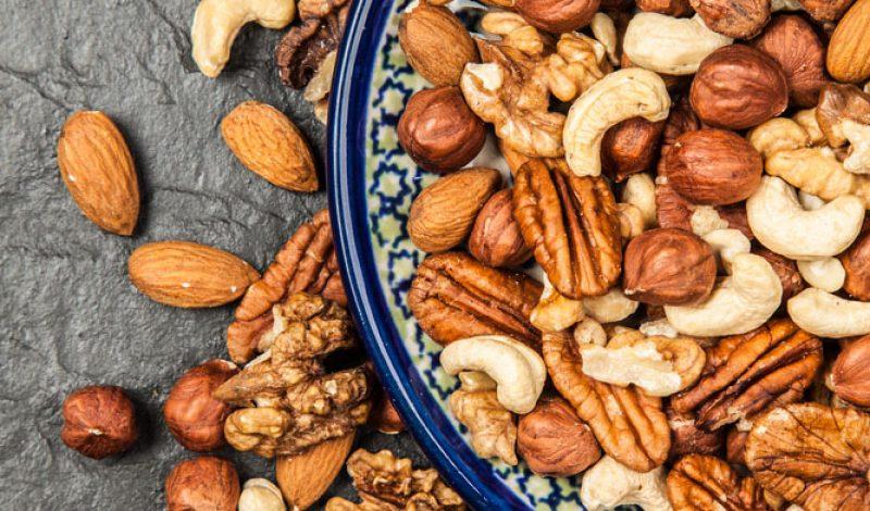 Food Tips for Hormonal Balance – Infographic