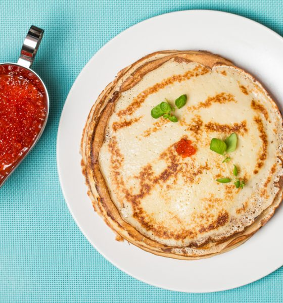 5 Must Try Coconut Flour Pancakes Recipes