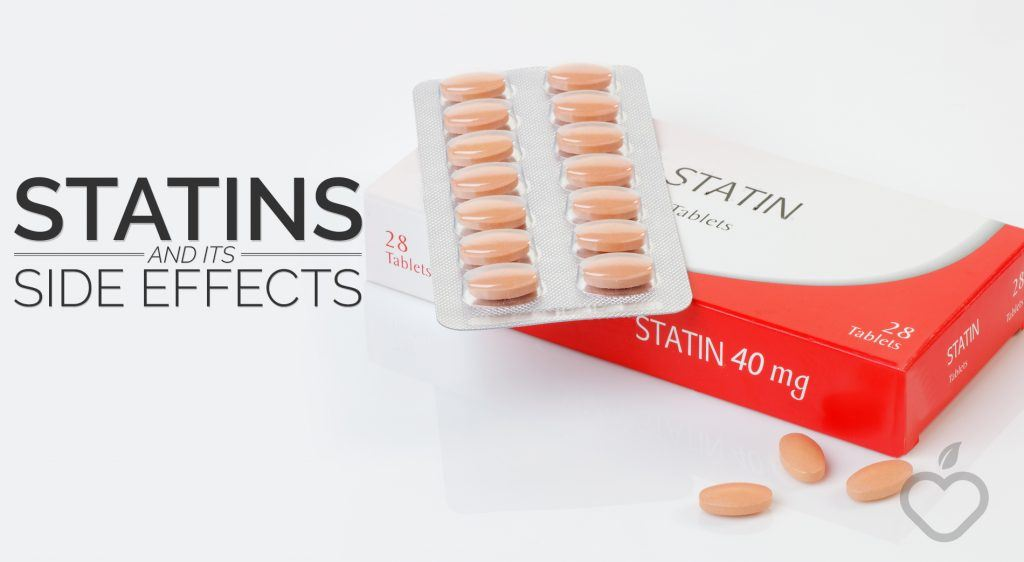 Statins Image Design 1 1024x562 - Statins and Its Side Effects