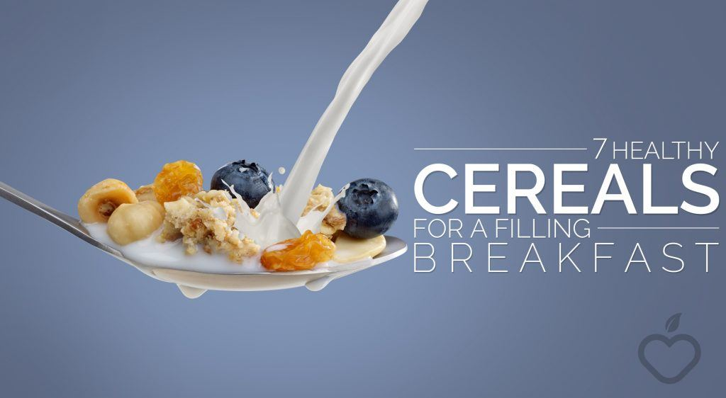 Cereals Image Design 1 1024x562 - 7 Healthy Cereals for a Filling Breakfast