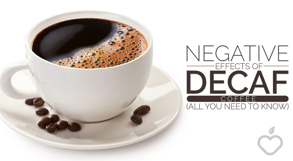 Decaf Coffee Image Design 1 1024x562 - Negative Effects of Decaf Coffee (All You Need to Know)