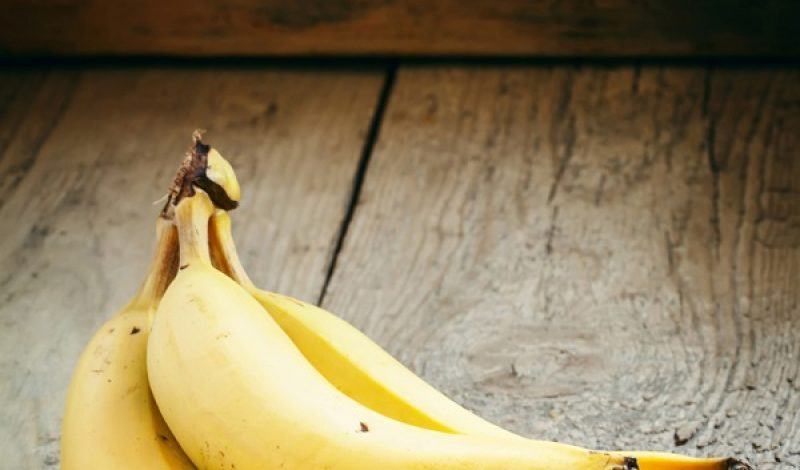 5 Signs You're Not Getting Enough Potassium – Infographic