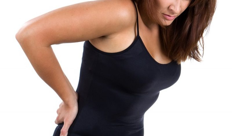 5 Moves to Prevent Back Pain – Infographic