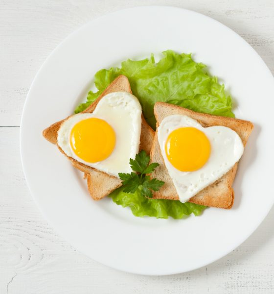 13 Quick High Protein Breakfast