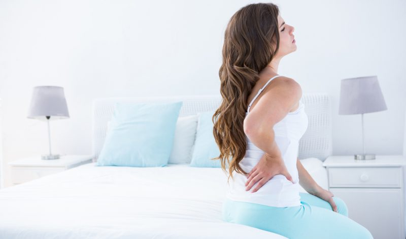 Top 5 Alternative Remedies for Body Aches