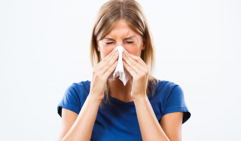 What Causes Extreme Allergies?