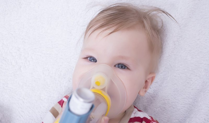 How to Get Rid of Asthma in Infants