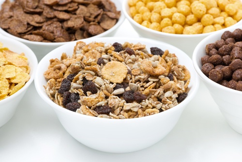 Image 1 10 - 7 Healthy Cereals for a Filling Breakfast