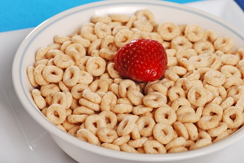 Image 5 9 - 7 Healthy Cereals for a Filling Breakfast