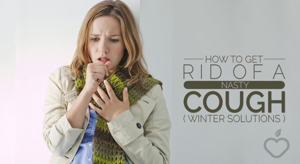 How to get rid of a nasty cough winter solutions with the icy wintertime weather often comes that a nasty cough and sickly feeling you know what im talking about you wake up with a headache ccuart Gallery
