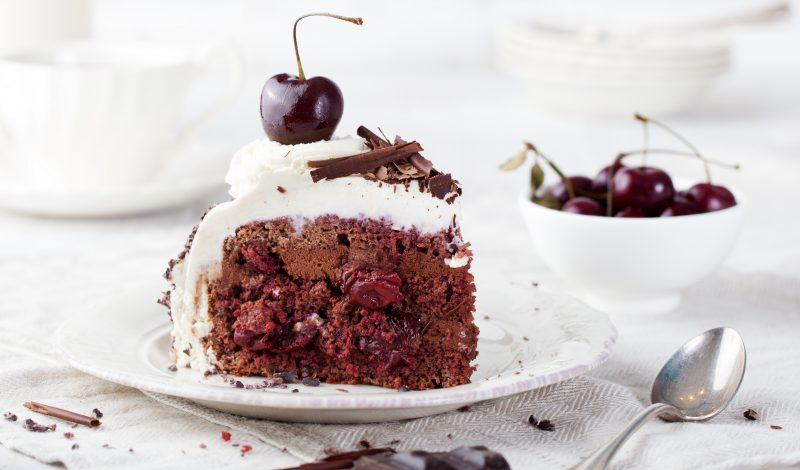 7 Healthy Chocolate Dessert Ideas