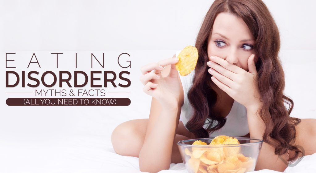 Eating Disorders Image Design 1 1024x562 - Eating Disorders Myths and Facts (All You Need To Know)