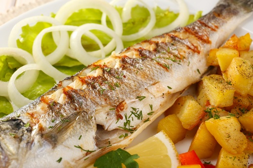 6 low fat fish recipes you should add to your list for Healthiest fish list