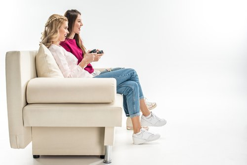 video games a source of benefits Get energizing workout moves, healthy recipes, and advice on losing weight and feeling great from healthcom find out how to manage diabetes and depression, prevent.