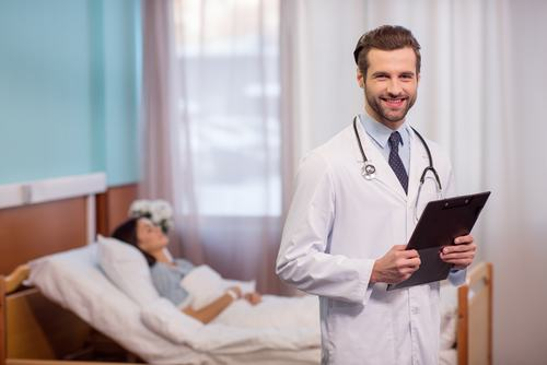8 Ways Technology Is Improving Your Health - Brand Spur