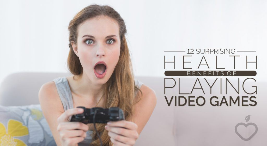 benifits of video games Although there are some surprising benefits to playing video games, there are  some health risks associated with excessive use too much of.