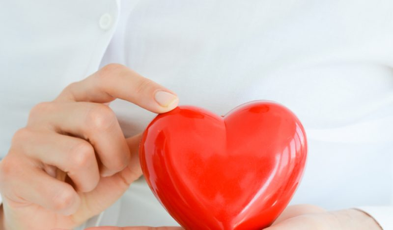 9 Things Every Woman Should Know about Her Heart – Infographic