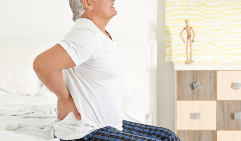 4 Exercises for Lower Back Pain Relief – Infographic