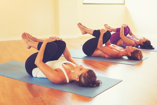 The Complete Guide to Yin Yoga - King County Library ...