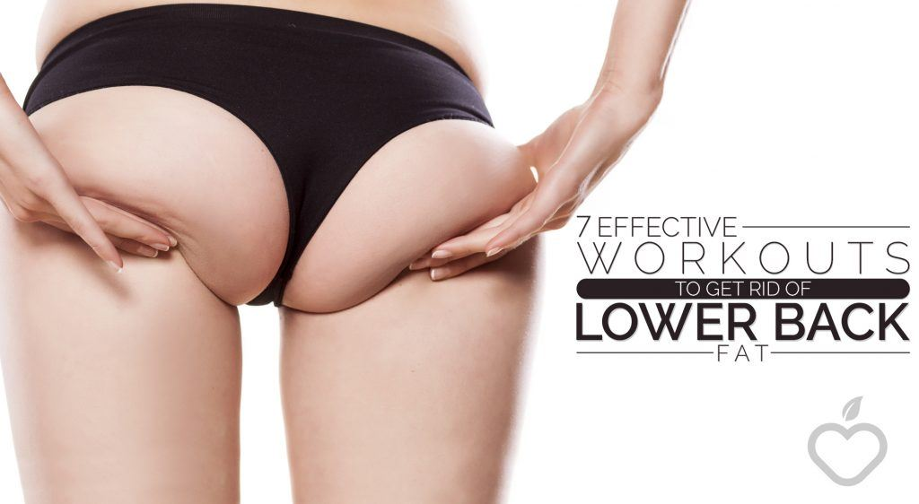 Exercise Lower Back Fat 85