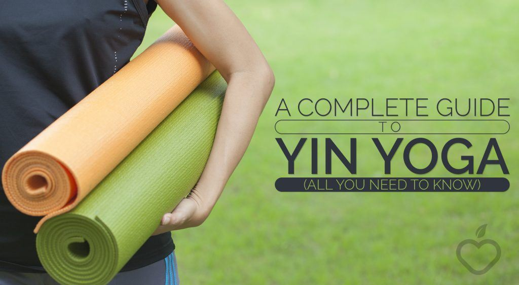 The Complete Guide to Yin Yoga - Bestel direct. Snel in huis.