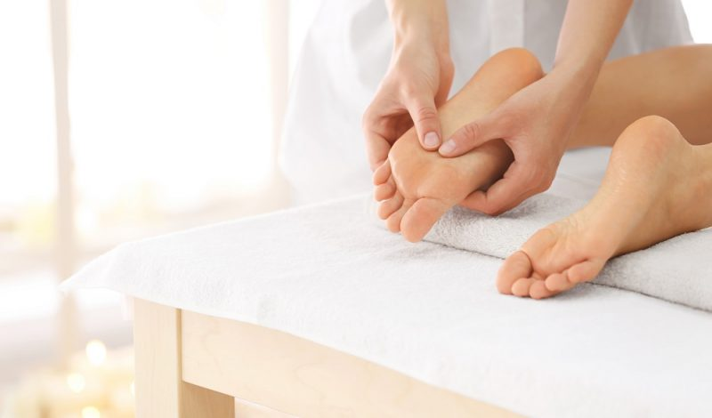 8 DIY Foot Reflexology Tips for a Peaceful Nights Sleep