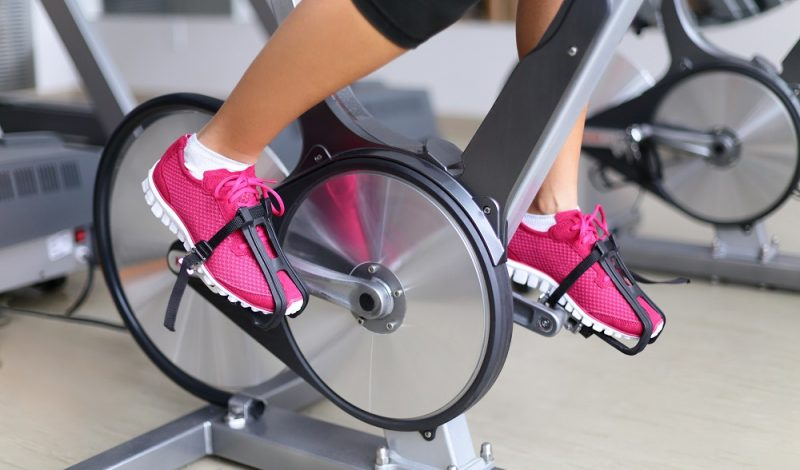 15 Reasons Why You Should Try Spinning Classes