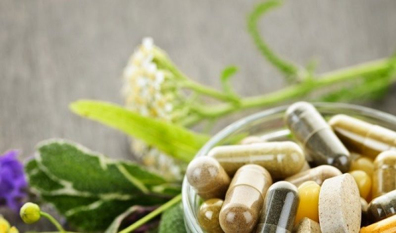 15 Herbal Supplements You Shouldn't Try – Infographic