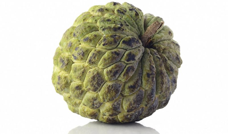 The Ultimate Guide to the Health Benefits of Sugar Apple(ATIS)