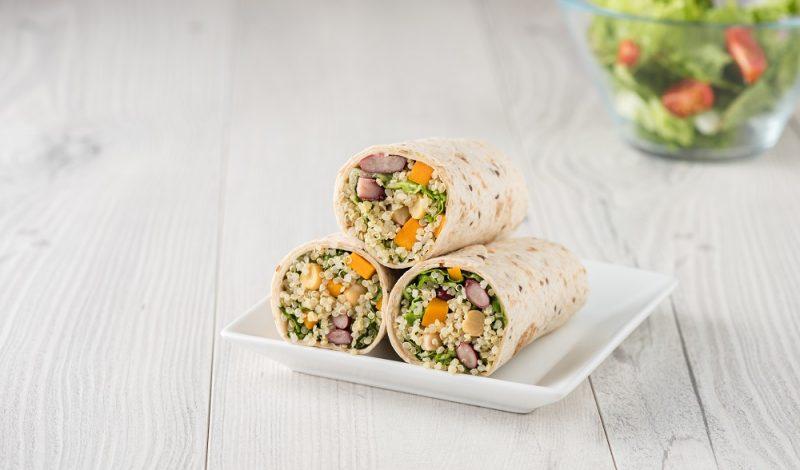 9 Easy Vegan Burrito Recipes for Moms on the Run