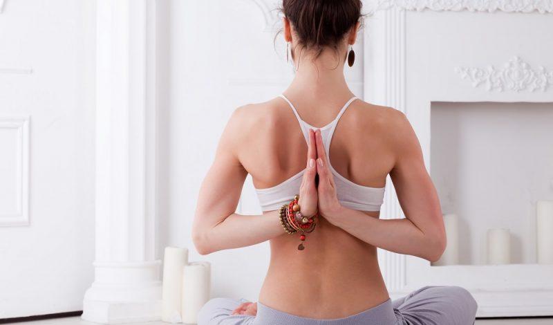 8 Yoga Routines to Relieve Sciatica