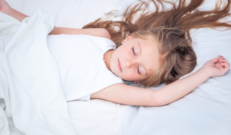 Why Is Sleep Important to Growing Children?