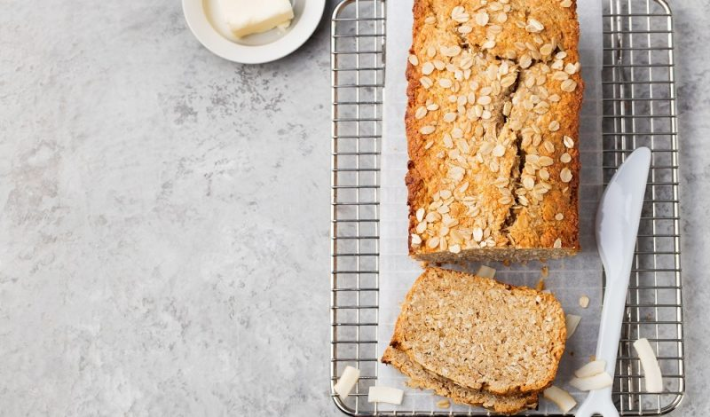 10 Must-Try Banana Bread Recipes