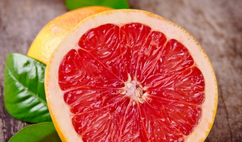 21 Things You Should Know About Grapefruit – Infographic